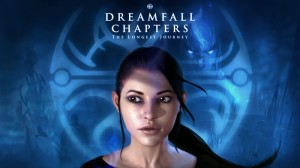 DreamFall Chapters, The Longest Journey